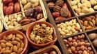 Nuts Mixed Bin